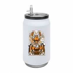 Термобанка 350ml Deer On The Throne
