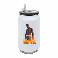Термобанка 350ml Fortnite Travis Scott