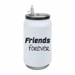 Термобанка 350ml Friends forever