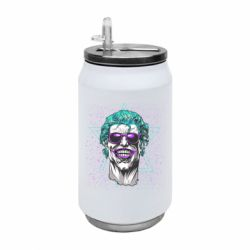 Термобанка 350ml Joker Portrait