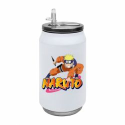 Термобанка 350ml Naruto with logo