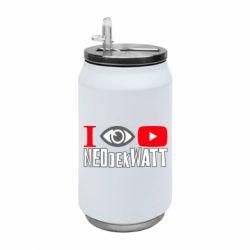 Термобанка 350ml I Watch NEOdekWATT