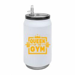 Термобанка 350ml Queen Of The Gym