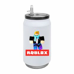Термобанка 350ml Roblox Cool