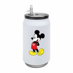 Термобанка 350ml Smiling Mickey