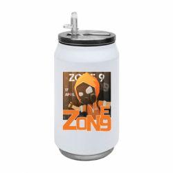 Термобанка 350ml Standoff Zone 9