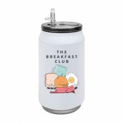 Термобанка 350ml The breakfast club