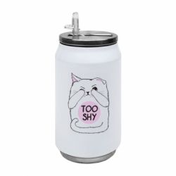 Термобанка 350ml Too shy