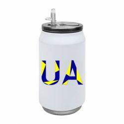 Термобанка 350ml UA Ukraine