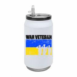 Термобанка 350ml War veteran