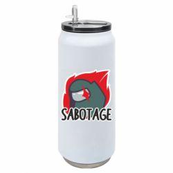 Термобанка 500ml Among Us Sabotage