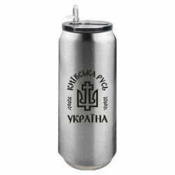 Термобанка 500ml Київська Русь Україна