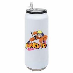 Термобанка 500ml Naruto with logo