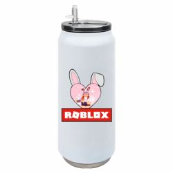 Термобанка 500ml Roblox Bunny Girl Skin