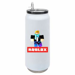 Термобанка 500ml Roblox Cool