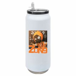 Термобанка 500ml Standoff Zone 9