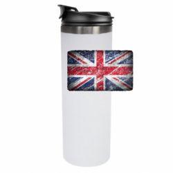 Термокружка Англия - FatLine