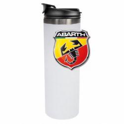 Термокружка FIAT Abarth - FatLine