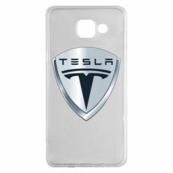 Чохол для Samsung A5 2016 Tesla Corp