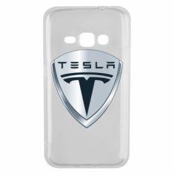 Чехол для Samsung J1 2016 Tesla Corp