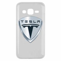 Чехол для Samsung J2 2015 Tesla Corp