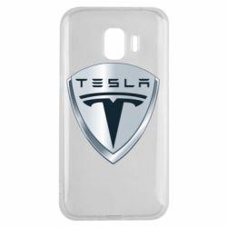 Чехол для Samsung J2 2018 Tesla Corp