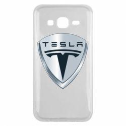 Чехол для Samsung J5 2015 Tesla Corp