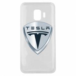 Чехол для Samsung J2 Core Tesla Corp
