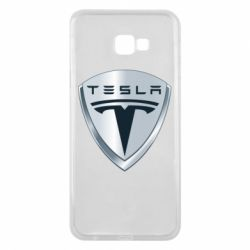 Чехол для Samsung J4 Plus 2018 Tesla Corp