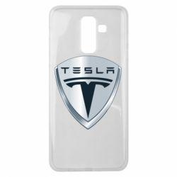 Чехол для Samsung J8 2018 Tesla Corp