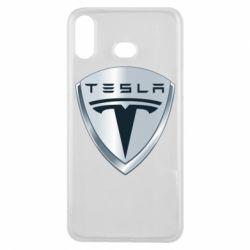 Чехол для Samsung A6s Tesla Corp