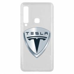 Чехол для Samsung A9 2018 Tesla Corp