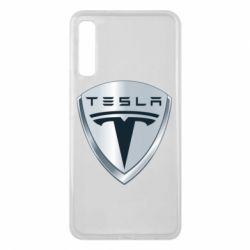 Чехол для Samsung A7 2018 Tesla Corp