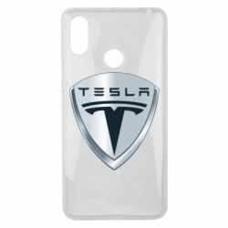 Чехол для Xiaomi Mi Max 3 Tesla Corp