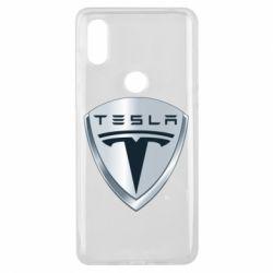 Чехол для Xiaomi Mi Mix 3 Tesla Corp