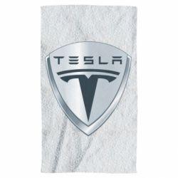 Рушник Tesla Corp