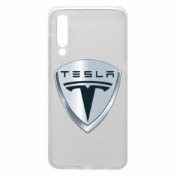 Чехол для Xiaomi Mi9 Tesla Corp