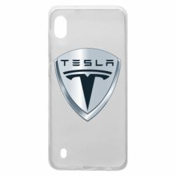 Чехол для Samsung A10 Tesla Corp