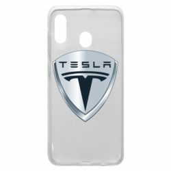 Чехол для Samsung A30 Tesla Corp