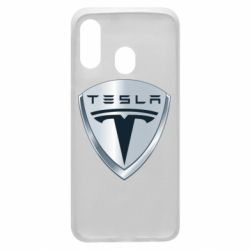 Чехол для Samsung A40 Tesla Corp