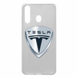Чехол для Samsung A60 Tesla Corp