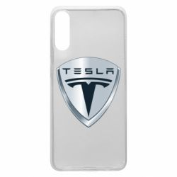 Чехол для Samsung A70 Tesla Corp