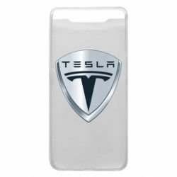 Чехол для Samsung A80 Tesla Corp