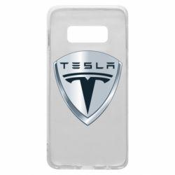 Чехол для Samsung S10e Tesla Corp