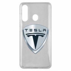 Чехол для Samsung M40 Tesla Corp