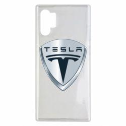 Чохол для Samsung Note 10 Plus Tesla Corp