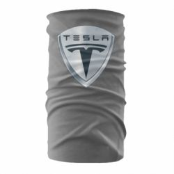 Бандана-труба Tesla Corp