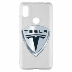 Чохол для Xiaomi Redmi S2 Tesla Corp