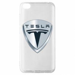 Чехол для Xiaomi Redmi Go Tesla Corp