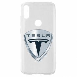 Чехол для Xiaomi Mi Play Tesla Corp
